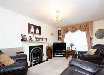 Thumbnail 3 bed flat for sale in St. Peter's Close, London