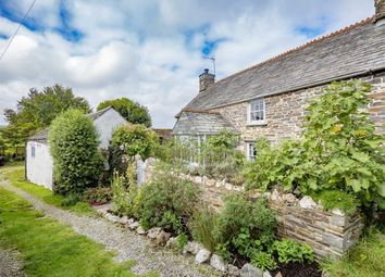 Thumbnail 4 bed terraced house for sale in Rosecare, Nr Crackington Haven, Bude, Cornwall