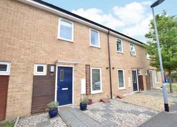 Thumbnail 3 bed terraced house to rent in Vulcan Drive, Bracknell, Berkshire
