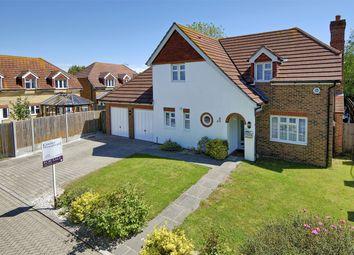 4 bed detached house for sale in Eddington Lane, Herne Bay, Kent CT6