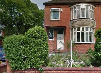 Thumbnail 6 bed terraced house to rent in Grange Avenue, Oldham