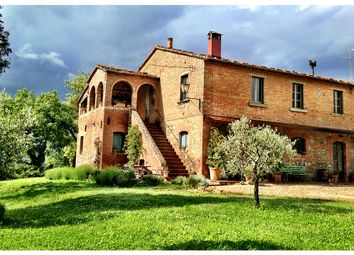 Thumbnail 5 bed detached house for sale in Near Chiusi, Siena, Tuscany, Italy