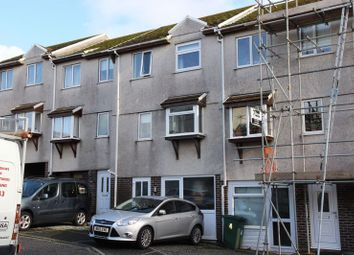 Thumbnail 2 bed terraced house for sale in Penmerin Court, Newquay
