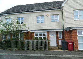 2 bed maisonette to rent in Langtree Avenue, Cippenham, Berkshire SL1