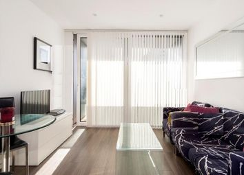 Thumbnail 1 bed property to rent in Juniper Drive, London, Greater London.