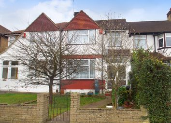 Thumbnail 3 bedroom terraced house for sale in Newlands Woods, Bardolph Avenue, Forestdale, Croydon
