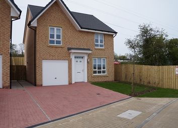 Thumbnail 4 bed property for sale in Hillman Road, Paisley, Renfrewshire