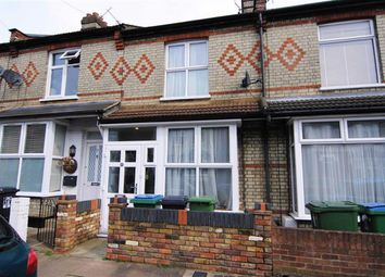 Thumbnail 2 bed terraced house for sale in Neston Road, Watford, Herts