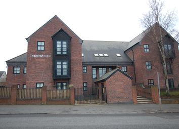 Thumbnail 2 bed flat for sale in The Old Pump House, Stourbridge