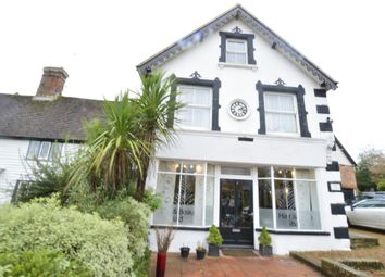 Thumbnail 4 bed property for sale in The Street, Sedlescombe, Battle, East Sussex