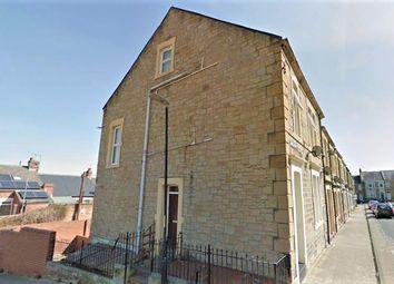 Thumbnail 3 bed maisonette to rent in Reginald Street, Gateshead
