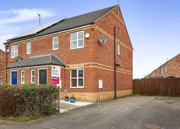 Thumbnail 3 bedroom semi-detached house for sale in Hayton Grove, Hull