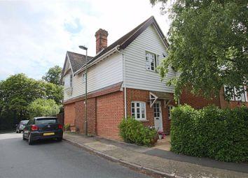 Thumbnail 3 bed semi-detached house for sale in Totteridge Village, Totteridge, London