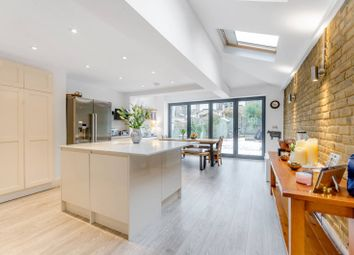 Thumbnail 3 bed terraced house to rent in Inman Road, Wandsworth