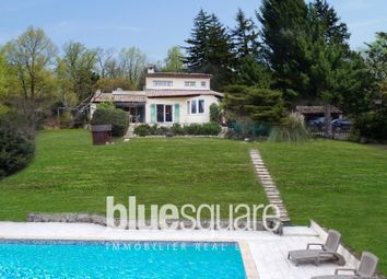 Thumbnail 4 bed property for sale in Opio, Alpes-Maritimes, 06650, France
