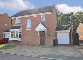 3 bed detached house for sale in Princess Close, Abington Vale, Northampton NN3