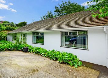 Thumbnail 6 bed bungalow for sale in Crescent Drive North, Woodingdean, Brighton, East Sussex