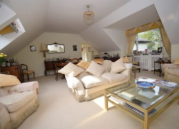 Thumbnail 3 bed flat for sale in Durham Avenue, Bromley