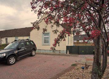 Thumbnail 3 bed semi-detached bungalow for sale in Cupar Road, Craigrothie