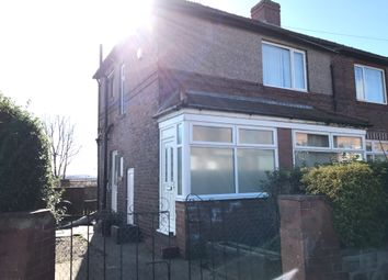 Thumbnail 2 bed semi-detached house to rent in Oakfield Gardens, Benwell