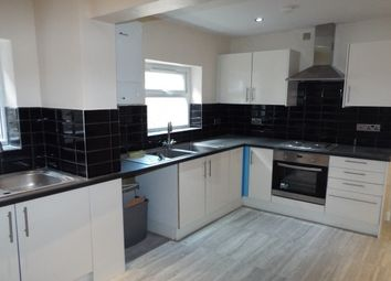 Thumbnail 8 bed property to rent in Rigby Road, Southampton