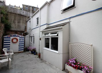 Thumbnail 1 bedroom cottage for sale in Abbey Road, Torquay