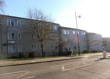 Thumbnail 1 bed flat to rent in Buckwell Street, Plymouth
