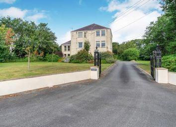 Thumbnail 1 bedroom flat for sale in Talcymerau Mawr, Talcymerau Road, Pwllheli, Gwynedd