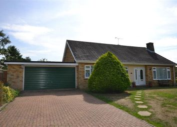 Thumbnail 3 bedroom bungalow to rent in Valley Rise, Dersingham, King's Lynn