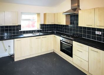 Thumbnail 3 bed semi-detached house to rent in Park Road, Widnes