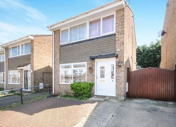 Thumbnail 3 bed detached house for sale in Boscawen Gardens, Braintree