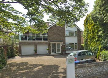 3A Belsize Road, Worthing, West Sussex BN11. 5 bed detached house for sale