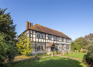 Kynaston, Ledbury, Herefordshire HR8. 8 bed detached house for sale