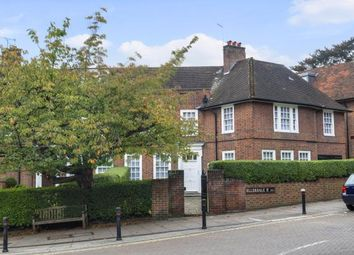 Thumbnail 6 bed semi-detached house for sale in Ellerdale Road, London