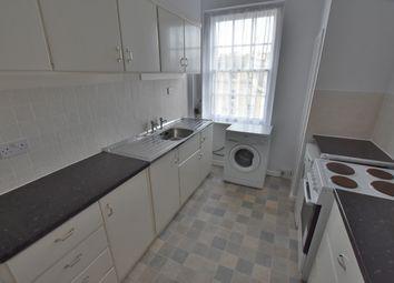 Thumbnail 2 bed flat to rent in Bath Street, Bath