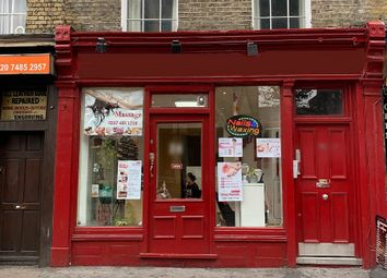 Thumbnail Retail premises to let in Camden Road, Camden, London