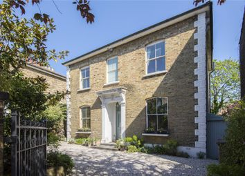 4 bed detached house for sale in Graham Road, London E8