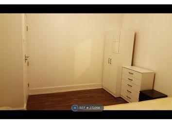 Thumbnail Room to rent in White Church Lane, London