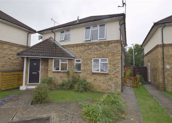Shirley Gardens, Basildon, Essex SS13. 2 bed maisonette