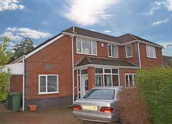 Thumbnail 4 bed detached house for sale in St Stephens Road, Birkenhead, Merseyside