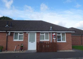 Thumbnail 2 bed semi-detached bungalow for sale in Kings Meade, Coleford