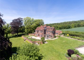 Thumbnail 6 bed detached house for sale in East Meon, Petersfield, Hampshire