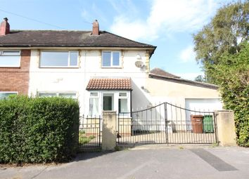 Thumbnail 3 bed semi-detached house for sale in Rosgill Drive, Seacroft, Leeds