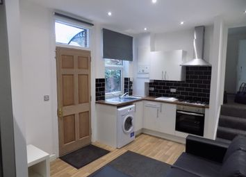 Thumbnail 1 bedroom flat to rent in Ecclesall Road, Sheffield