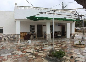 Thumbnail 3 bed finca for sale in Elche, Valencia, Spain