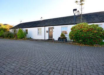 Thumbnail 2 bed terraced bungalow for sale in Ellenabeich, Easdale, Oban