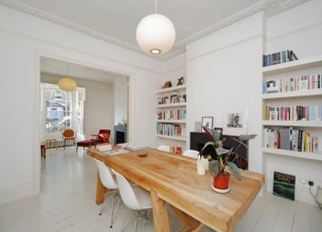 Thumbnail 3 bed terraced house to rent in Lavender Grove, Hackney, London