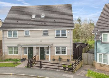 Thumbnail 3 bed semi-detached house for sale in Rocks Green Crescent, Ludlow