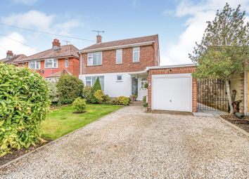 3 bed detached house for sale in Archery Grove, Southampton SO19