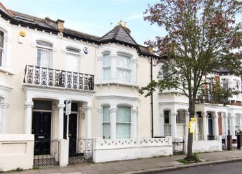 Thumbnail 4 bed terraced house for sale in Hartismere Road, Fulham Broadway, London